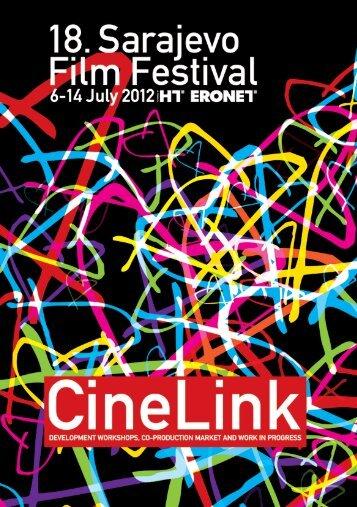 CineLink 2012|1 - Sarajevo Film Festival