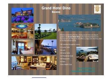 Grand Hotel Dino Baveno - eibtm