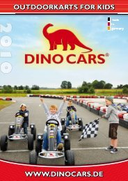 WWW.DINOCARS.DE OUTDOORKARTS FOR KIDS WWW ... - Vlibank