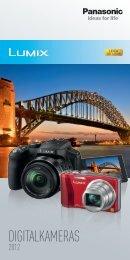 lumix digitalkameras - bei Panasonic Deutschland und Österreich