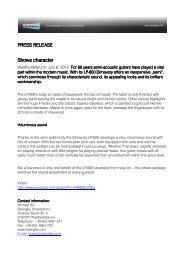 Dimavery LP-600 English - Steinigke Showtechnic GmbH