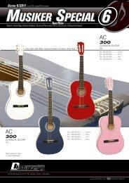 Musiker special Musiker special