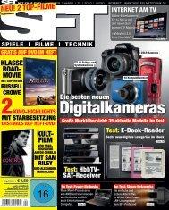 Digitalkameras - Toshiba