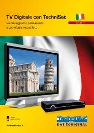 TV Digitale con TechniSat