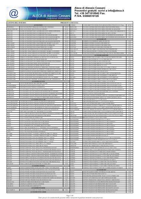 dap-2590 dap-2553 Alimentatore Caricatore 5v 2a per D-LINK dap-1522