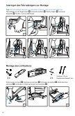 Montagevoorschrift en gebruiksaanwijzing Montage ... - TwinnyLoad - Seite 6