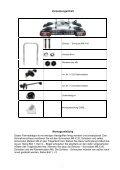 Art.-Nr. 11510 JAKE Fahrradtransport auf der Anhängekupplung ... - Seite 2