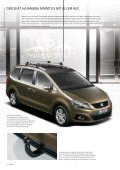 Seat Alhambra Zubehoer - Page 4