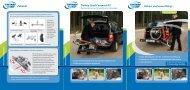 Twinny Load Compact RA Robust und zuverlässig! Zubehör