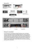 """Art. Nr. 11419 Fahrradträger """" Alu Slide """" FAHRRADTRANSPORT ... - Seite 6"""