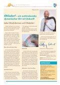 uBi - unser Bürgermeister informiert - Gemeinde Ohlsdorf - Seite 2