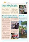 uBi - unser Bürgermeister informiert - Gemeinde Ohlsdorf - Seite 4