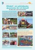 uBi - unser Bürgermeister informiert - Gemeinde Ohlsdorf - Seite 5