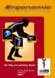 Der Weg zum perfekten Sattel 2007 - Radl Welt