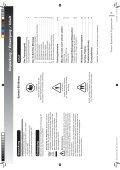 Montage - RC-Sportgeräte - Service & Support - Royalbeach - Seite 3