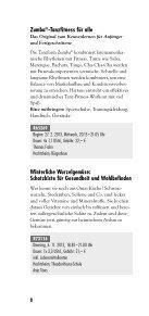 MAINZ-HECHTSHEIM - vhs Mainz - Seite 7