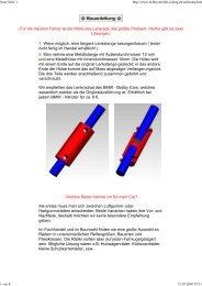 Vorschlag 1 (PDF) - Funpic.de