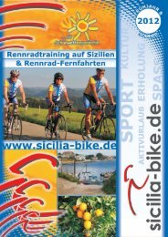 Katalog downloaden - bei sicilia-bike.de