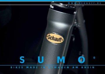 SUMO Katalog - bei Solarize