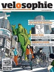 Ausgabe 3 / 2010 hier als PDF. - IG Fahrrad