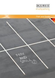 Park and Smile - Architekten24.de