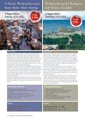 Advent-, Weihnachts- & Silvesterreisen 2012/2013 - k&k Busreisen - Page 4