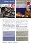 Advent-, Weihnachts- & Silvesterreisen 2012/2013 - k&k Busreisen - Page 5