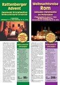 Reise-Inklusiv- Leistungen - k&k Busreisen - Page 3