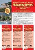 Reise-Inklusiv- Leistungen - k&k Busreisen - Page 5