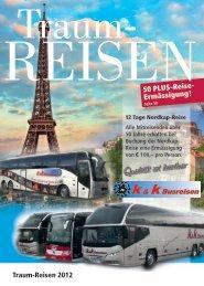 Katalog zum Download als PDF - k&k Busreisen