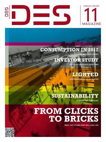 Magazine - Deutsche EuroShop