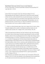 1 Birgit Richard: Metrosexual. Schwule Crossovers in den ...