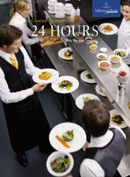 24 HOURS - Villeroy & Boch