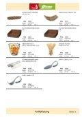 Wörndle Rittner Endress - Rittner Food Service GmbH & Co. KG - Page 5