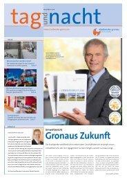 Gronaus Zukunft - Stadtwerke Gronau GmbH
