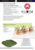 Servierartikel aus Melamin serving items melamine - svinggastro - Seite 3