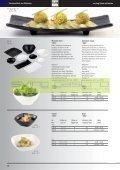 Servierartikel aus Melamin serving items melamine - svinggastro - Seite 4