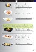 Servierartikel aus Melamin serving items melamine - svinggastro - Seite 5
