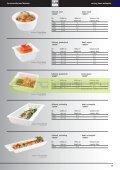 Servierartikel aus Melamin serving items melamine - svinggastro - Seite 7
