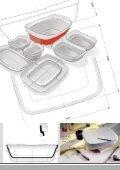 melamin servierartkel melamine food service equipment - Notus - Seite 4
