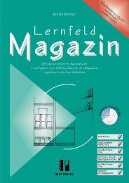 Lernfeld Magazin