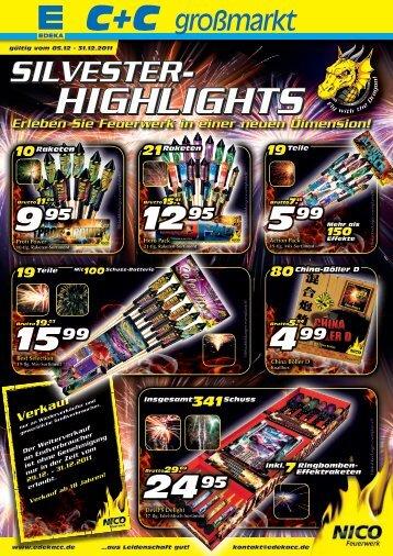 silvester- highlights - SB Union