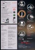 Der kleinste Profi unter den Laborgasbrennern! - Laborgeräte MS-L ... - Seite 4