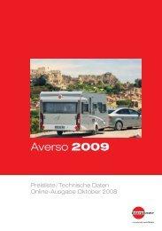averso - Buerstner.com