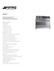 A3D-7 - Smeg