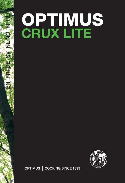 CRUX LITE