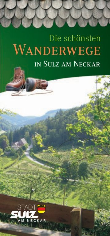 Energie - Stadt Sulz
