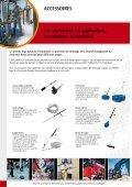 Nettoyeurs haute pression à essence et au diesel ... - Nilfisk-ALTO - Page 6