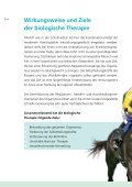 Biologische Tiermedizin aus Baden-Baden - Biologische Heilmittel ... - Seite 6