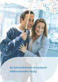 Sieben Spezialisten bei Erkältung - Biologische Heilmittel Heel GmbH - Seite 4